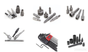 Drive Bits and Tools