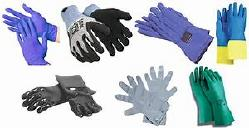 HAND PROTECTION/GLOVES