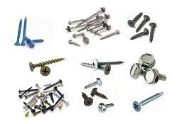 CONSTRUCTIONS SCREWS
