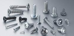 THREAD FORMING/ROLLING SCREWS