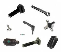 TOOLING BOLTS&COMPONENTS