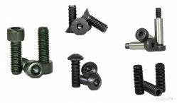 SOCKET HEAD/DRIVE BOLTS