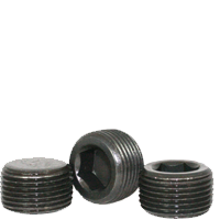 SOCKET DRIVE PIPE PLUGS